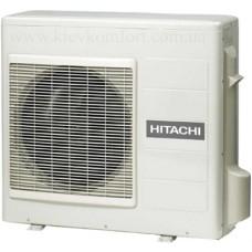 Наружный блок мульти-сплит системы Hitachi RAM-72QH5