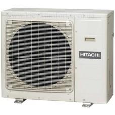 Наружный блок мульти-сплит системы Hitachi RAM-90QH5