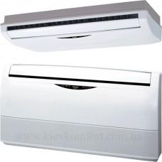 Напольно-потолочный внутренний блок для мульти-сплит системы Panasonic CS-ME10DTEG