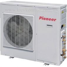 Наружный блок мульти-сплит системы Pioneer 5MSHD36A