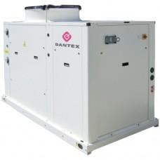 Компрессорно-конденсаторный блок (ККБ) Mitsubishi Heavy EEV KIT PAC FDC100VN