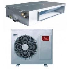 Канальный кондиционер Idea ITB-18HR-PA6-DN1 / ITB-18HR-PA6-DN1