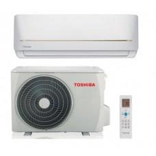 Кондиционер настенный Toshiba RAS-09U2KH2S-EE/RAS-09U2AH2S-EE