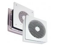 Реверсивні припливно-витяжні вентилятори