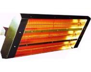 Електричні інфрачервоні обігрівачі