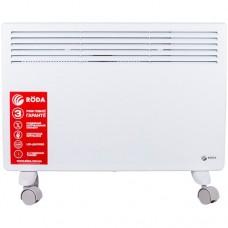 Конвектор электрический Roda BRAVO 2.0 RB2-1500