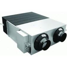 Приточно-вытяжная установка с рекуперацией Idea AHE-60W
