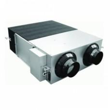 Приточно-вытяжная установка с рекуперацией Idea AHE-120WB1