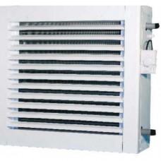 Тепловентилятор с водяным теплообменником OLEFINI , нагрев + охлаждение FH 351 C
