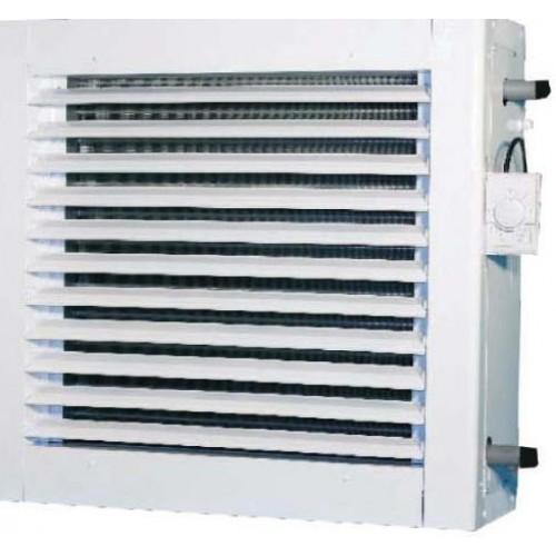 Тепловентилятор с водяным теплообменником OLEFINI , нагрев + охлаждение FH 353 C