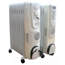 Масляный радиатор Термия C 45-11