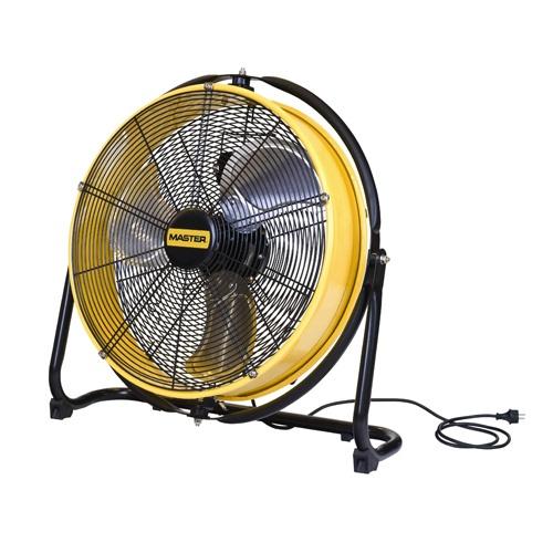 Газовий нагреватель воздуха Master DF 20P