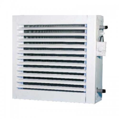 Тепловентилятор с водяным теплообменником OLEFINI, только нагрев FH 554 H