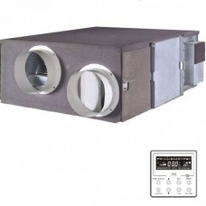 Приточно-вытяжная установка с рекуперацией Cooper&Hunter CH-HRV10KDC