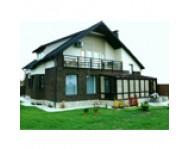 Вентиляція будинків і котеджів