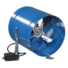Осевой вентилятор низкого давления Вентс ВКОМ 150 (120В/60Гц)