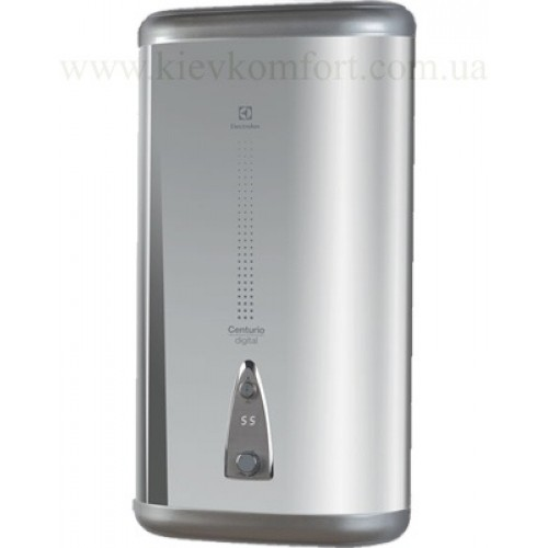 Бойлер Electrolux EWH 100 Centurio Silver