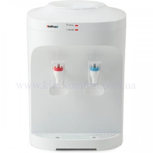 Кулер для воды HotFrost D120F