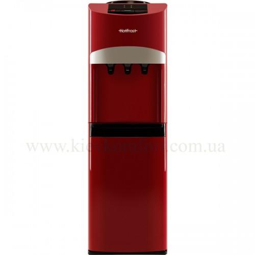Кулер для води HotFrost V127 Red