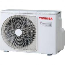 Наружный блок мульти-сплит системы Toshiba RAS-3M18S3AV-E