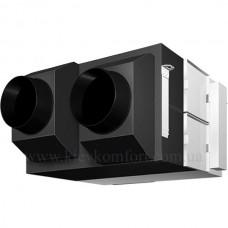 Приточно-вытяжная установка с рекуперацией Daikin VAM2000FB