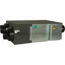 Приточно-вытяжная установка с рекуперацией MYCOND MV-1100-I