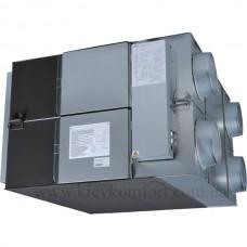 Приточно-вытяжная установка с рекуперацией Mitsubishi Electric Lossnay LGH-200 RX5