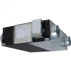 Приточно-вытяжная установка с рекуперацией Mitsubishi Electric Lossnay LGH-25 RX5