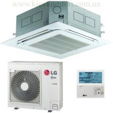Кассетный кондиционер LG UT30W / UU30W / PT-UMC