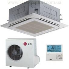 Кассетный кондиционер LG UT30 / UU30 / PT-UMC