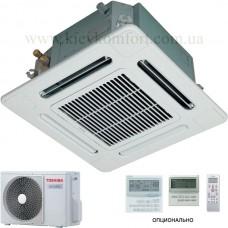 Кассетный кондиционер Toshiba RAV-SM564MUT-E / RAV-SP564AT-E