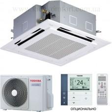 Кассетный кондиционер Toshiba RAV-SM564UT-E / RAV-SP564AT-E