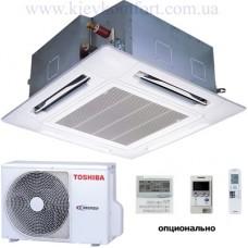 Кассетный кондиционер Toshiba RAV-SM564MUT-E / RAV-SM564ATP-E
