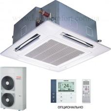 Кассетный кондиционер Toshiba RAV-SM1604UT-E / RAV-SM2244AT8-E