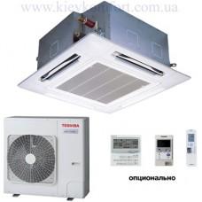 Кассетный кондиционер Toshiba RAV-SM1404UT-E / RAV-SM1403AT-E