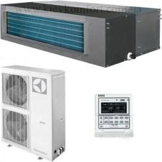 Канальный кондиционер Electrolux EACD-48H/Eu / EACO-48H U/N3