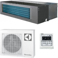 Канальный кондиционер Electrolux EACD-36H/Eu / EACO-36H U/N3