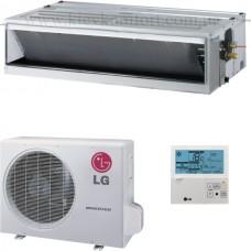 Канальный кондиционер LG CM18 / UU18W