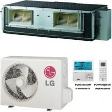 Канальный кондиционер LG UB18 / UU18