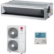 Канальный кондиционер LG UM48 / UU48W