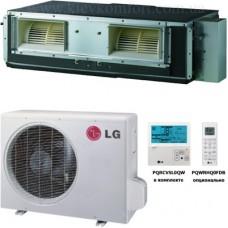 Канальный кондиционер LG UB30 / UU30