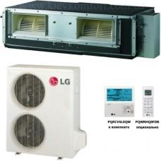 Канальный кондиционер LG UB36 / UU37