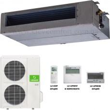 Канальный кондиционер Lessar LS-H48DGA4/LU-H48UGA4