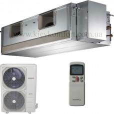 Канальный кондиционер Mitsushito DTK60HWS1/DTC60HWS1