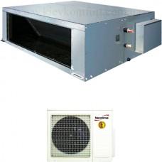 Канальный кондиционер Neoclima NDS120AH3me / NU120AH3e