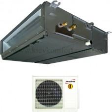 Канальный кондиционер Neoclima NDS12AH1me / NU12AH1e