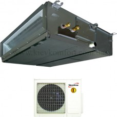 Канальный кондиционер Neoclima NDS60AH3he / NU60AH3e