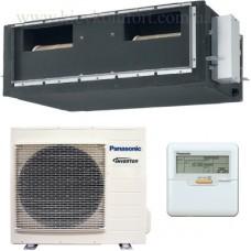 Канальный кондиционер Panasonic S-F28DD2E5 / U-YL28HBE5