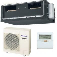 Канальный кондиционер Panasonic S-F34DD2E5 / U-YL34HBE5