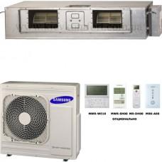 Канальный кондиционер Samsung NS071SSXEC / RC071SHXEC